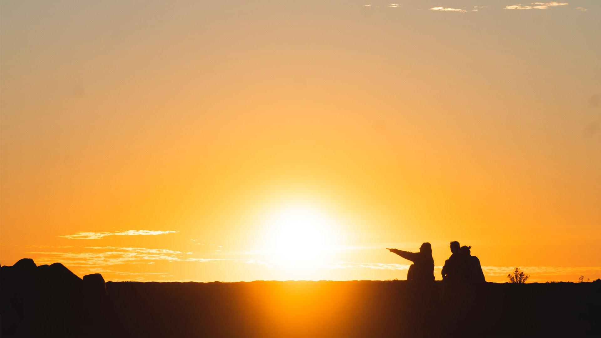 Le solaire constitue aujourd'hui le seul moyen de consommer partout une énergie durable, à un tarif compétitif.