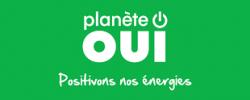 Notre partenaire planète OUI