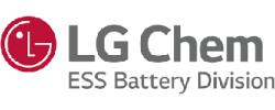 Notre partenaire LG CHem (Batterie)